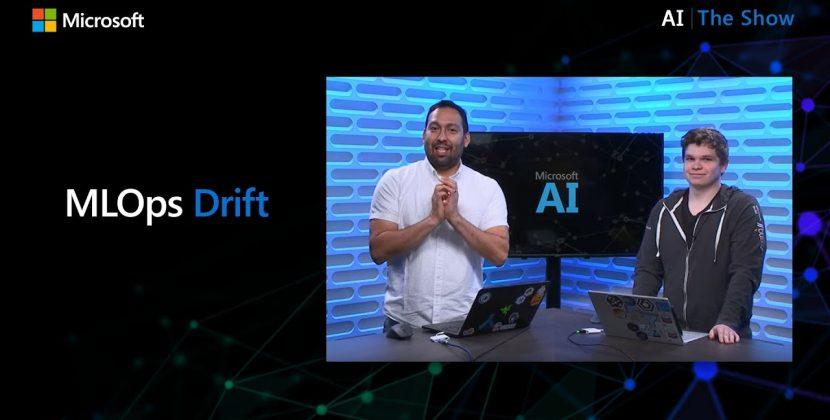 Data Drift Monitoring for Azure ML Datasets