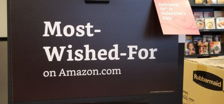 Thoughts on Amazon's Brick and Mortar Bookstore