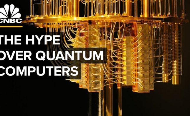 Explaining the Hype Over Quantum Computers