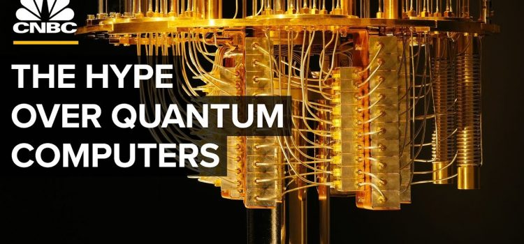 Explaining the Hype Over Quantum Computers