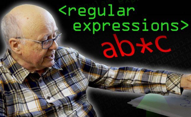 A Deeper Look into Regular Expressions