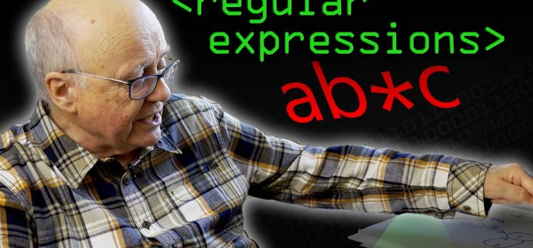 A Deeper Look into Regular Expressions