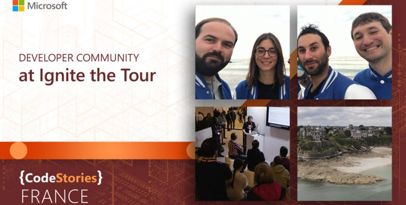 A Look at Microsoft France: Developer Community