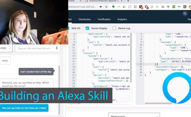 How to Build an Alexa Skill that Actually Works