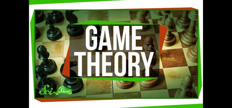 Game Theory: The Science of Decision-Making
