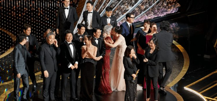AI predicts Oscar winners — but Betting Sites Do Better