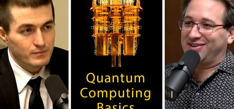Scott Aaronson on What Exactly is a Quantum Computer?