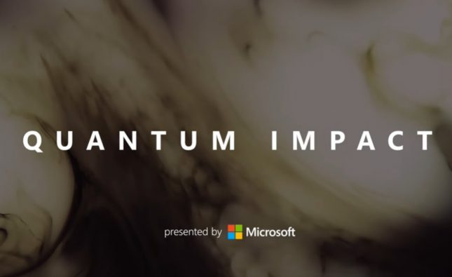 Introducing Quantum Impact
