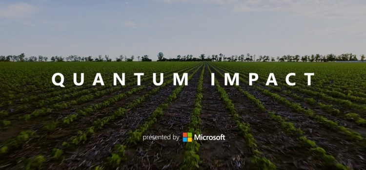 Quantum Impact: Computing a More Sustainable Future