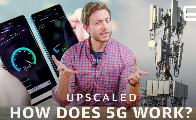 How Exactly Does 5G work?