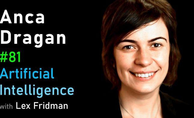 Anca Dragan on Human-Robot Interaction and Reward Engineering