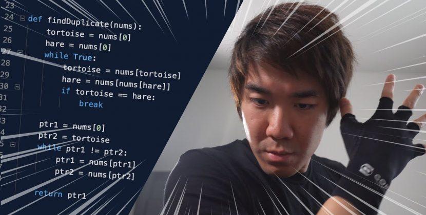 If Programming Were Like Anime