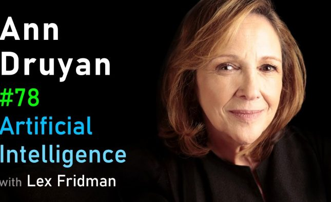 Ann Druyan on Cosmos, Carl Sagan, Voyager, and the Beauty of Science