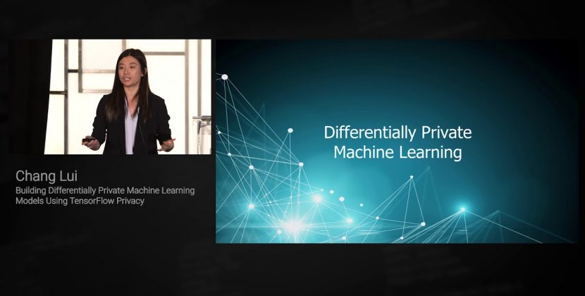 Building Differentially Private Machine Learning Models Using TensorFlow Privacy