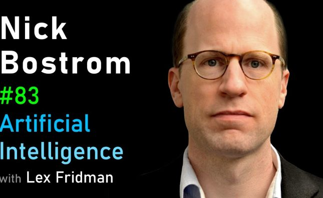 Nick Bostrom on Simulation and Superintelligence