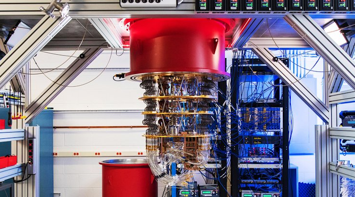 Google's new TensorFlow Quantum tool lets developers build quantum AI models