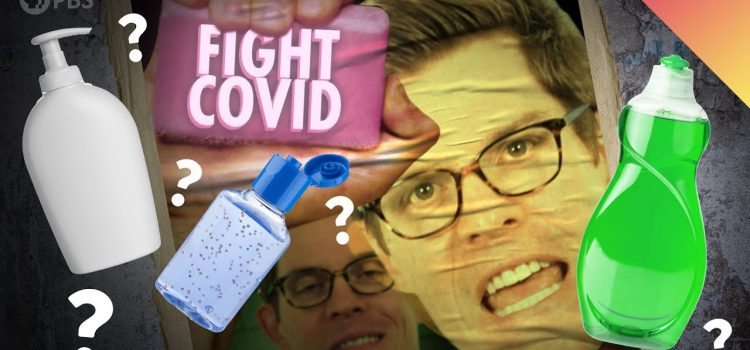 What is Soap and Why Soap Is Our Best Weapon Against Coronavirus