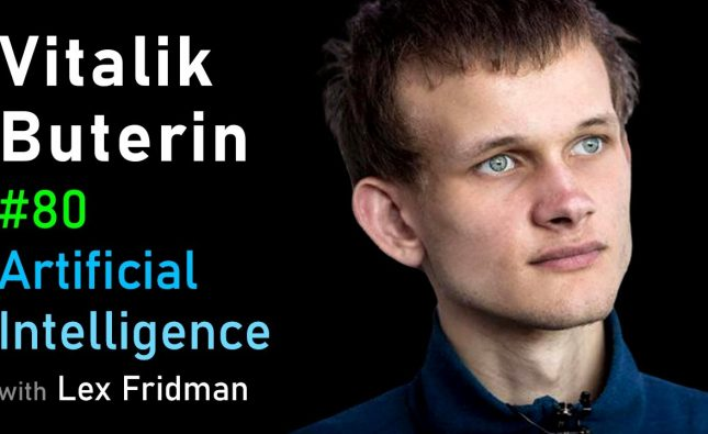 Vitalik Buterin on Ethereum, Cryptocurrency, and the Future of Money