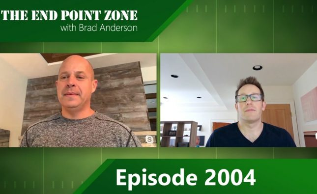 The Endpoint Zone on Working from home