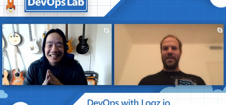 DevOps with Logz.io