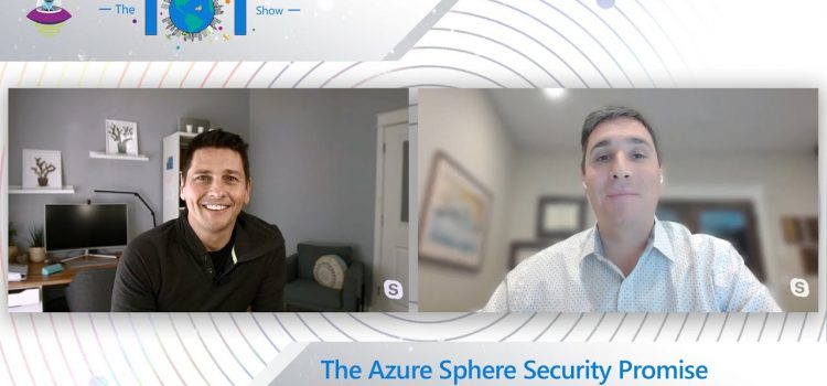 The Azure Sphere Security Promise