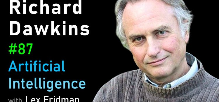 Richard Dawkins: Evolution, Intelligence, Simulation, and Memes