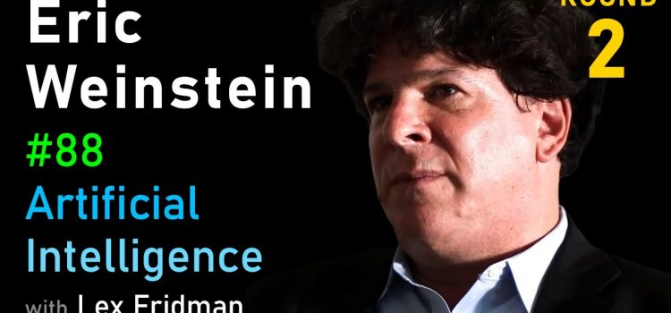 Eric Weinstein on Geometric Unity and the Call for New Ideas, Leaders & Institutions