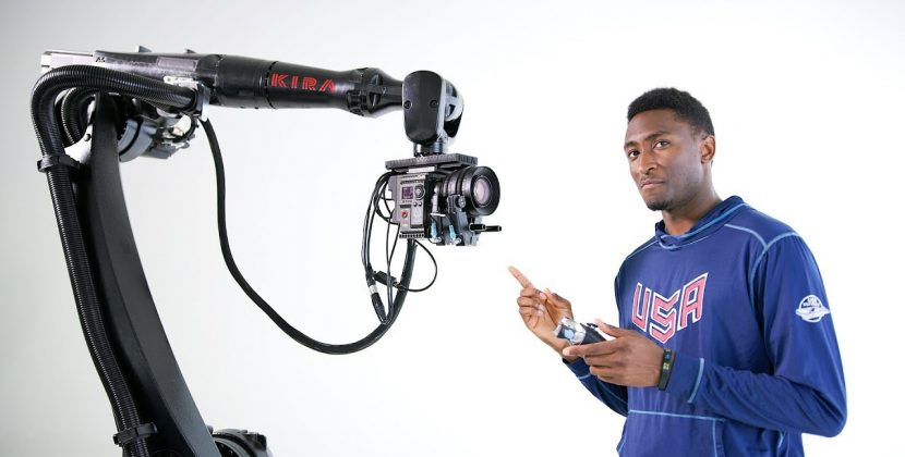 Camera Robots