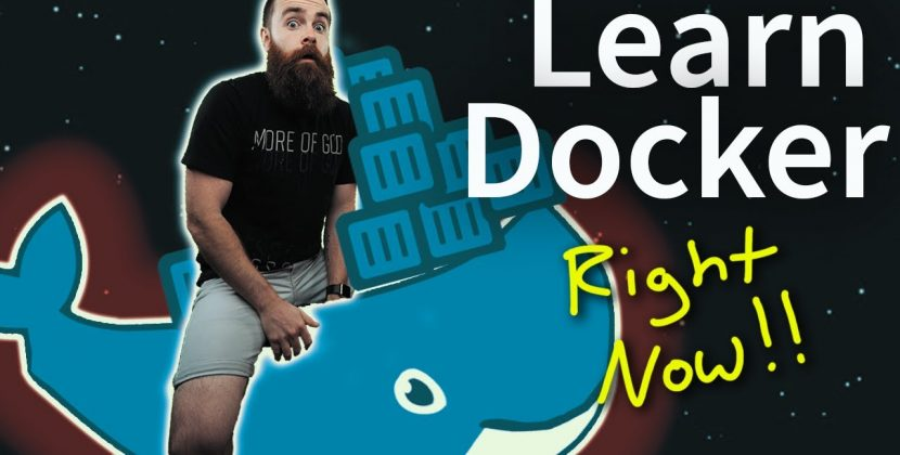 Docker Containers 101