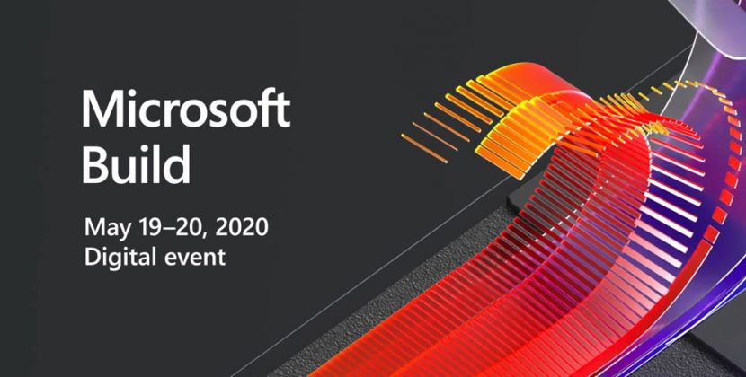 IoT at Microsoft Build 2020