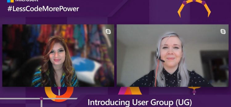 Introducing Power Platform User Group in a Box