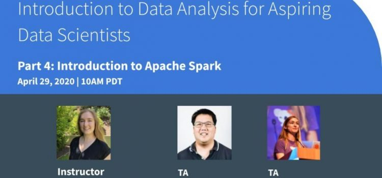 Intro to Apache Spark