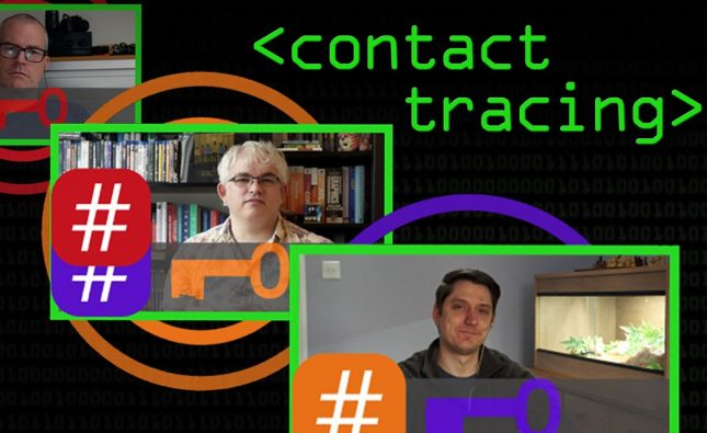 Contact Tracing Technology