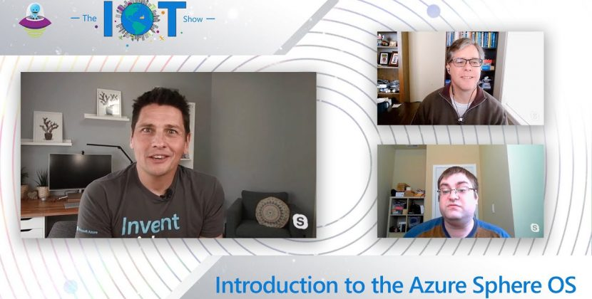 Introduction to the Azure Sphere OS