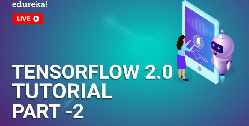 TensorFlow 2.0 Tutorial – Part 2: Image Classification