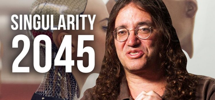 Ben Goertzel on Why the Singularity Will Come in 2045