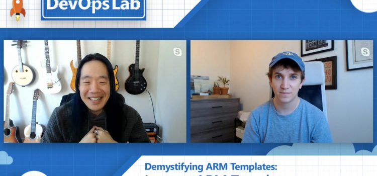 Introduction to ARM Templates