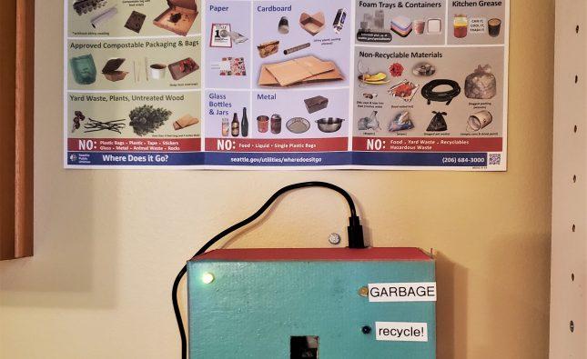 microsoft / TrashClassifier