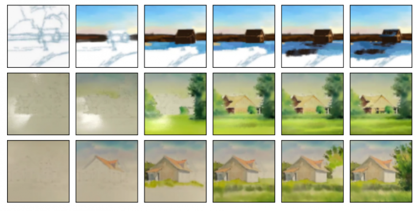Now AI Can Recreate How Artists Painted Their Masterpieces