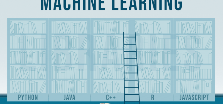 Top 5 Programming Languages and their Libraries for Machine Learning in 2020