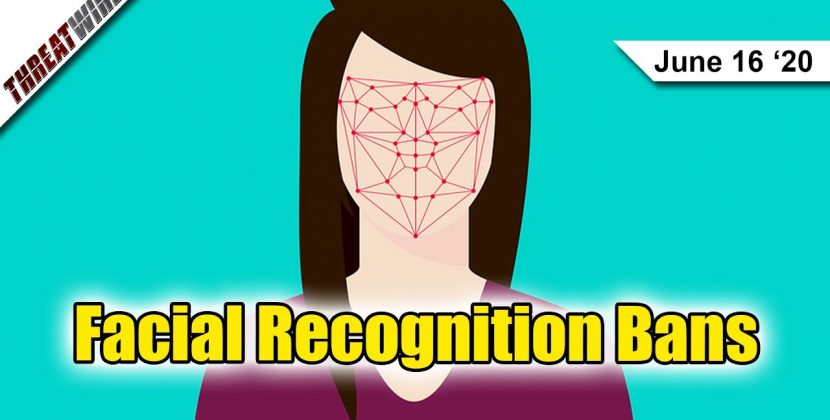 Facial Recognition Bans are Trending