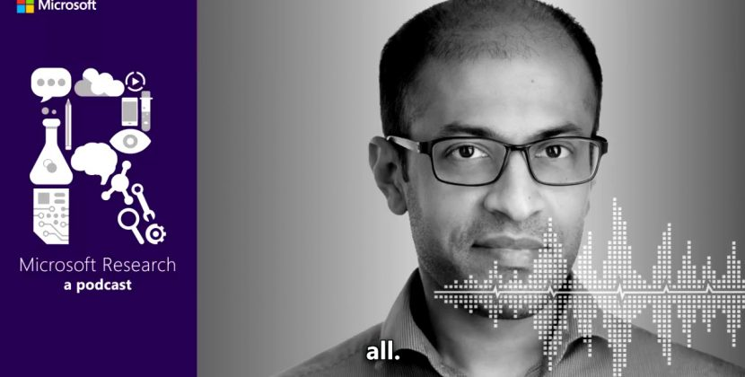 Harvesting Randomness, HAIbrid Algorithms and Safe AI with Dr. Siddhartha Sen