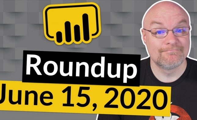 Power BI Updates, DAX Fusion, and More
