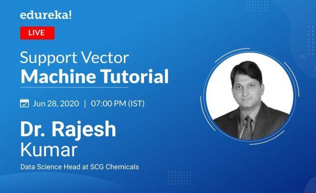 Support Vector Machine Python Tutorial