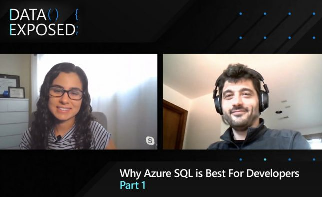Why Azure SQL is Best For Developers – Part 1