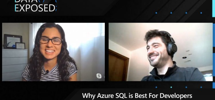 Why Azure SQL is Best for Developers – Part 2