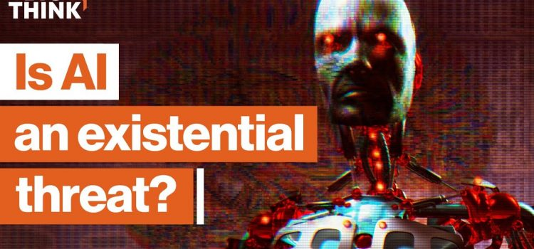 Is AI a species-level threat to humanity?