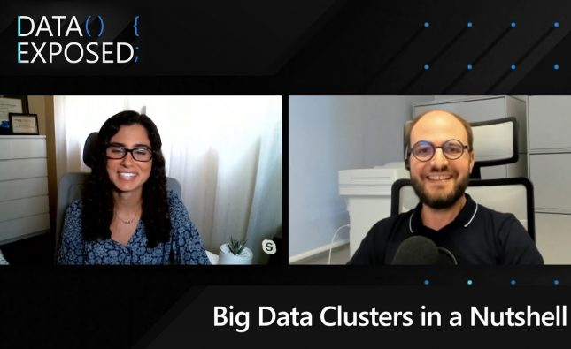 Big Data Clusters in a Nutshell