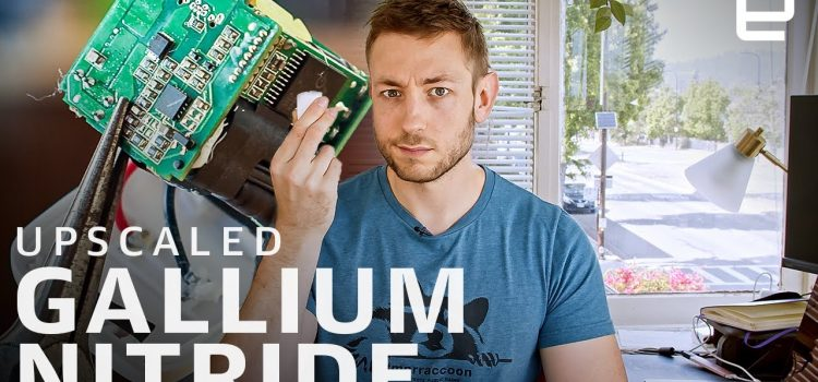 Will Gallium Nitride Electronics Change the World?