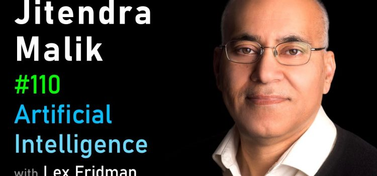 Jitendra Malik on Computer Vision